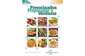 Preparados y verduras